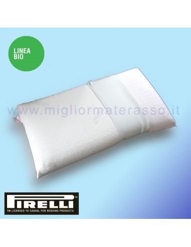 cuscino lattice naturale Pirelli