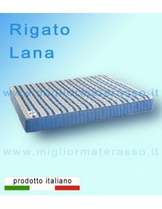 Rigato lana Magniflex