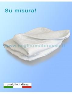 Rivestimento di ricambio per materasso