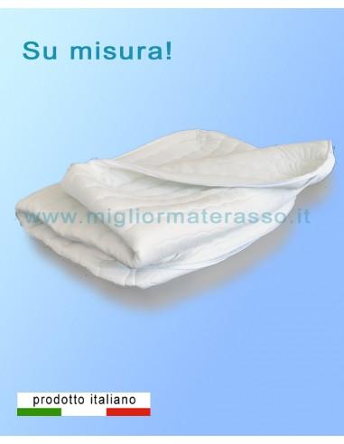 Rivestimento anallergico per materasso