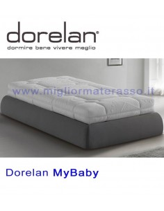 Dorelan Mybaby Mattress for baby