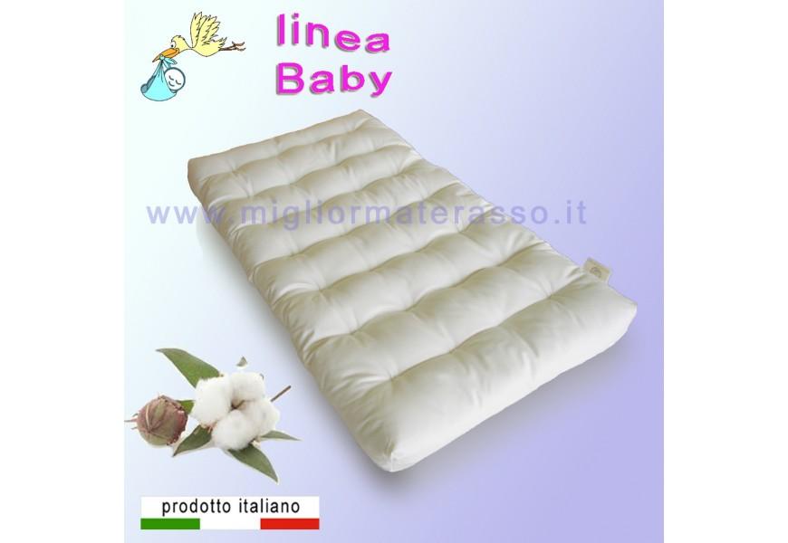Baby cotton Materasso per bambini