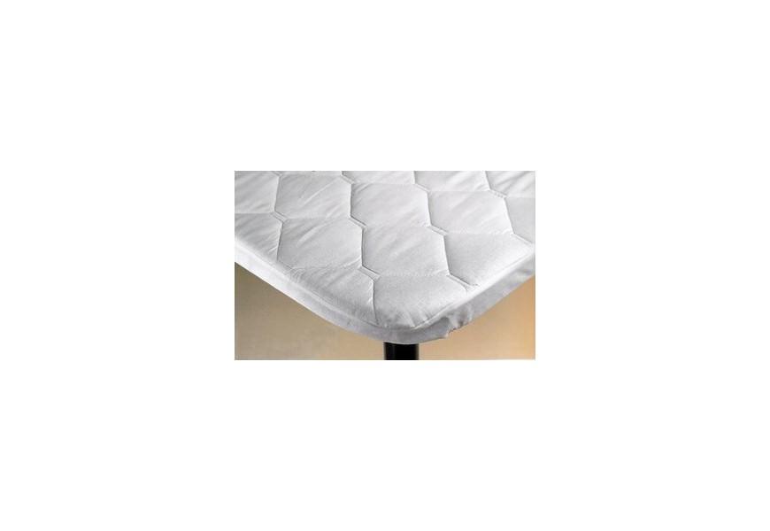 cover mattress base filled