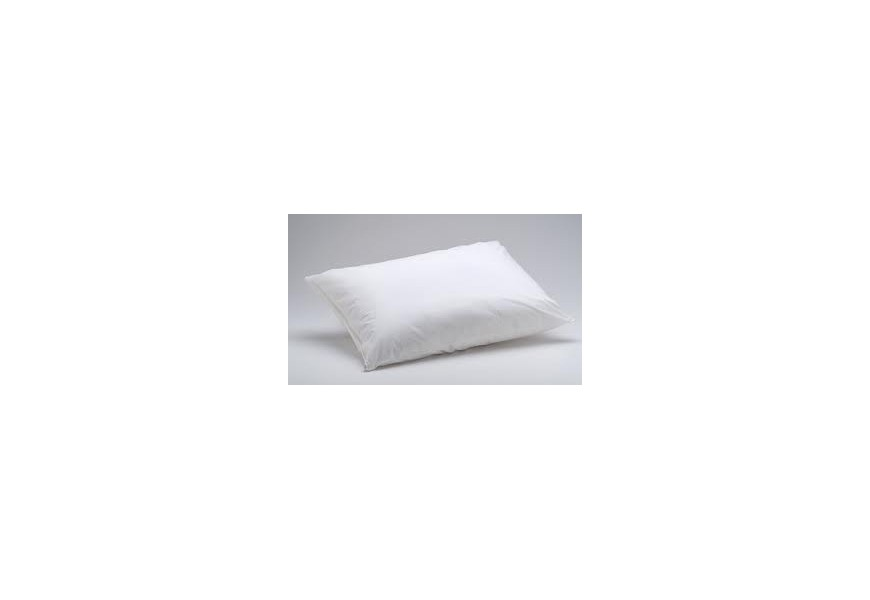 with down pillow