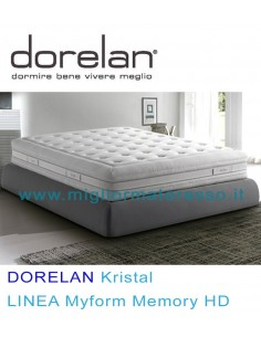 Kristal SF Myform Memory HD