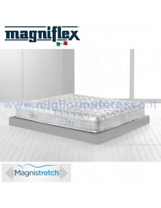 Magniflex MagniStretch Memory foam mattress
