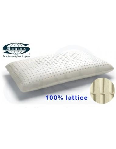 Cuscino in lattice Simmons medio