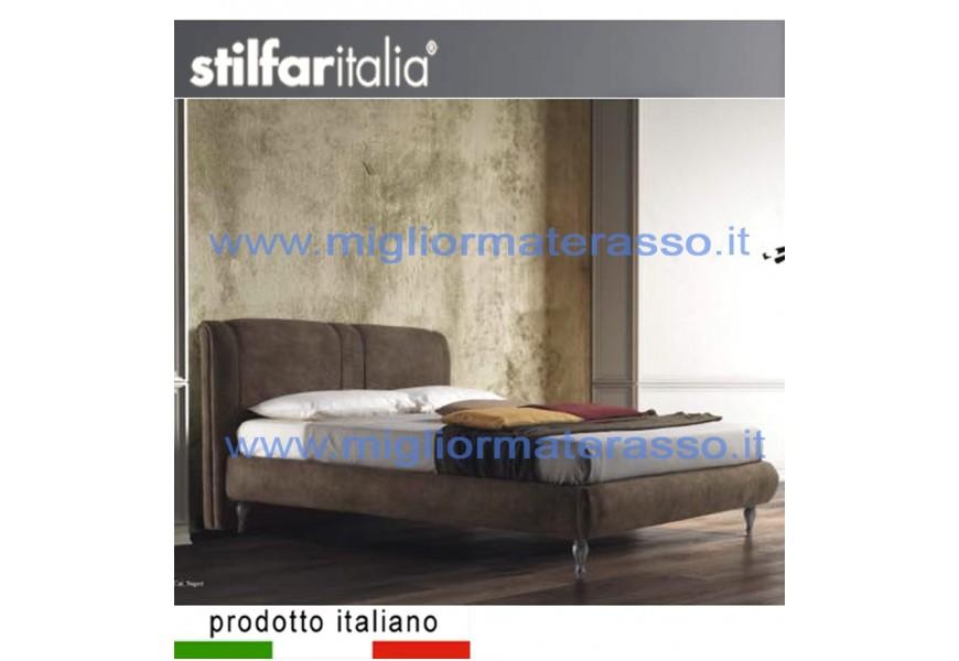 Astor Stilfar Bed
