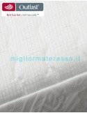 Outlast mattress cover