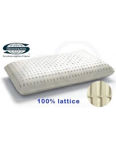 Cuscino in lattice Pirelli