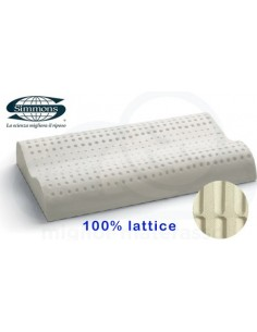 Cuscino in lattice Pirelli