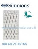 Simmons Premium lattice