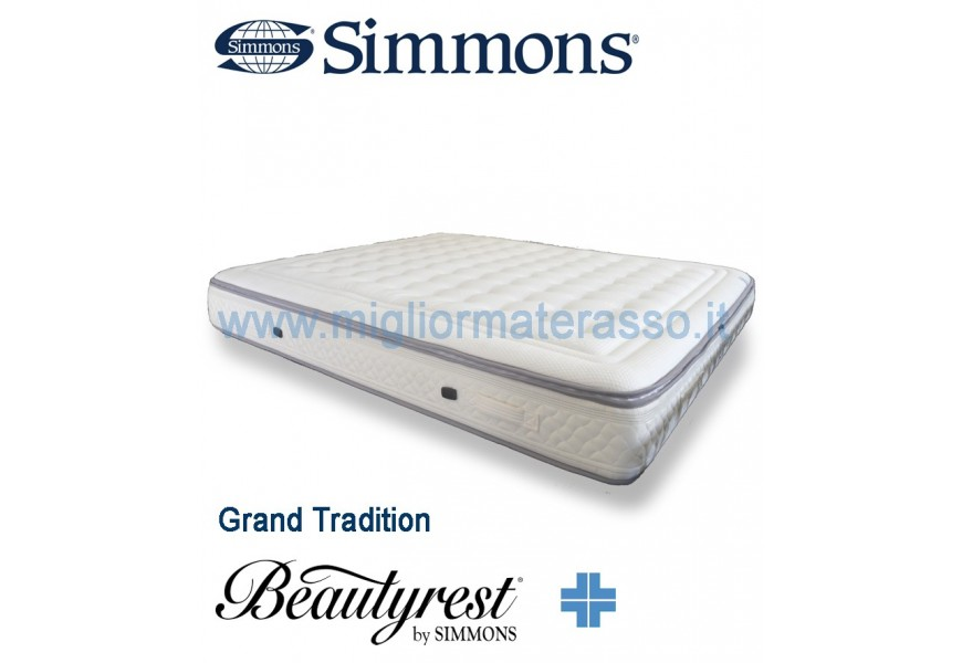 grand tradition Simmons