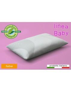 Cuscino bambino Coolmax Fresh FX