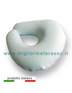 Memory foam Collar Pillow