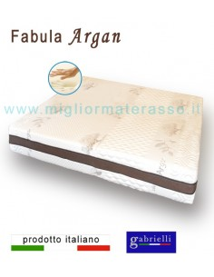 Fabula Argan Memory