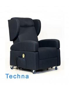 Poltrona Techna SB Relax