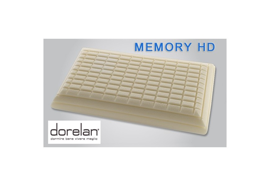 Dorelan Memory Myform Air HD Flair