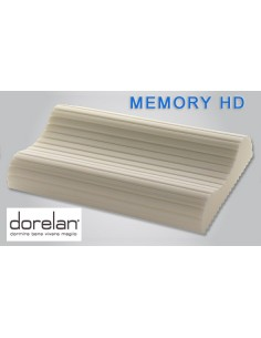 Dorelan Memory Myform Air HD Swan