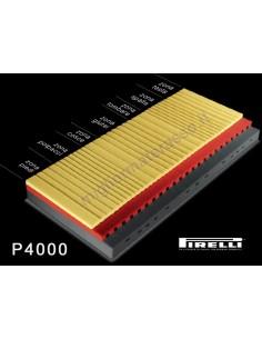 Lastra Pfoam P4000