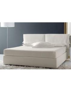 letto contenitore offerta con materasso