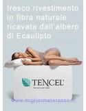 Tessuto in fibra Tencel
