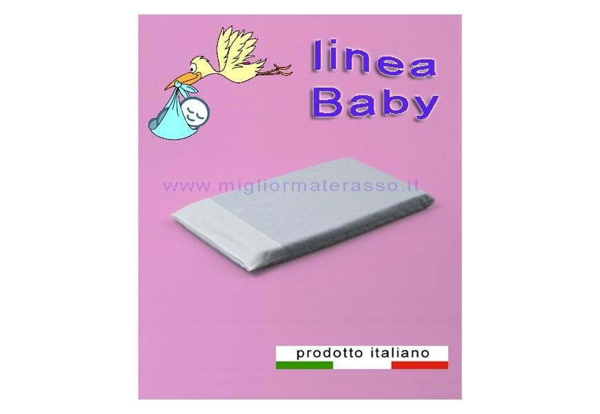 Cuscino Baby Breeze Pisolino Antisoffoco