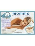 Cuscino Memory massaggiante