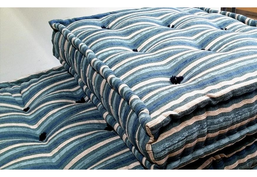 Artisan colored mattresses