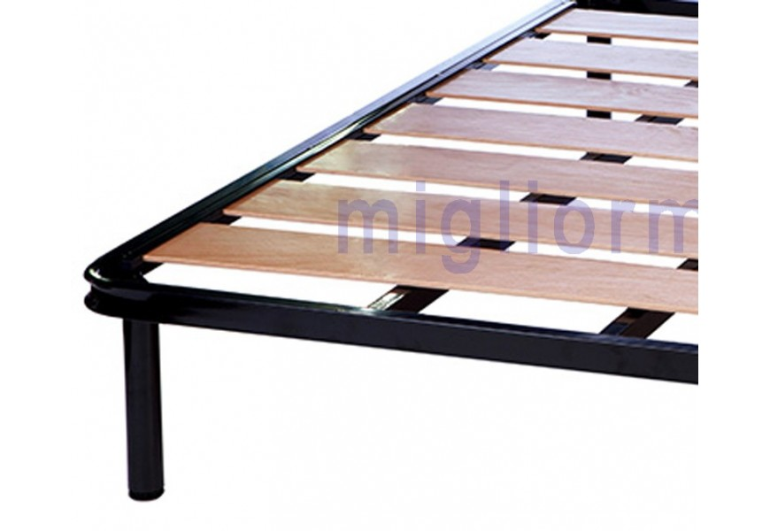 Orthopedic bases for mattress