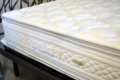 Marche di materassi modelli caratteristiche scegli il materasso giusto - Migl...
