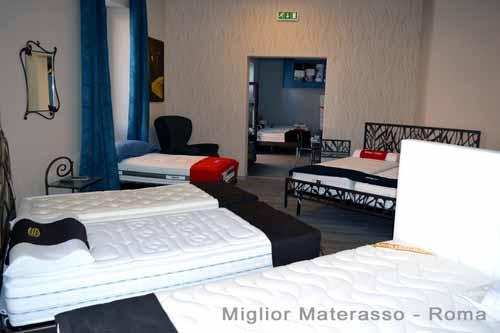 Materassi Roma