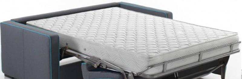 Divani letto comodi idee per il design della casa - Pronto letto camper ...
