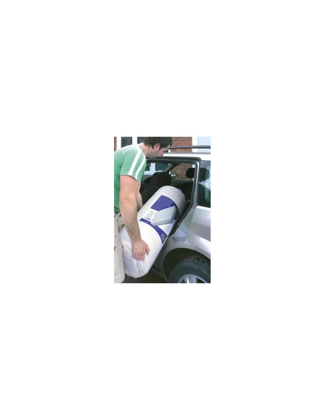 Stellina il materasso sottovuoto traspirante Magniflex Dormir