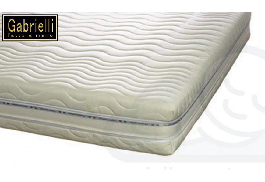 Rivestimento per materasso con fascia 3D