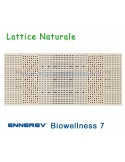 Ennerev Biowellness 7 lattice naturale