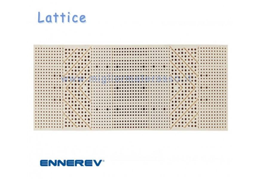 Ennerev Bioritmo 7 lattice