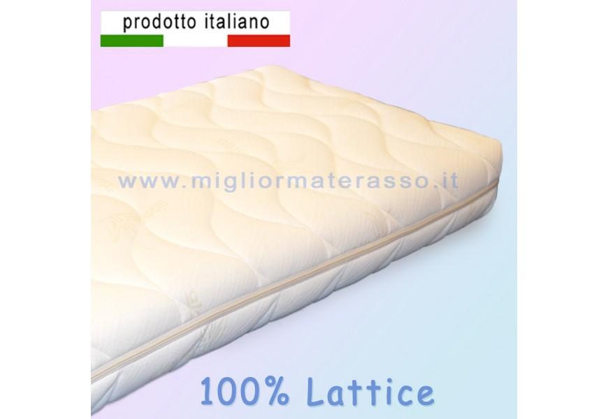 Materasso Baby lattice