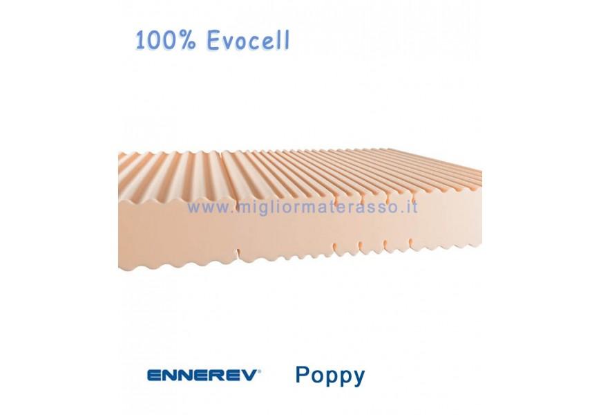 Poppy Materasso Ennerev bambino