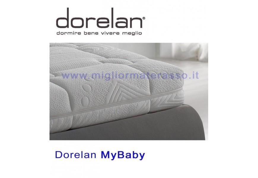MyBaby Dorelan Materasso per bambino