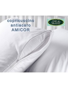 Federa cuscino antiacaro