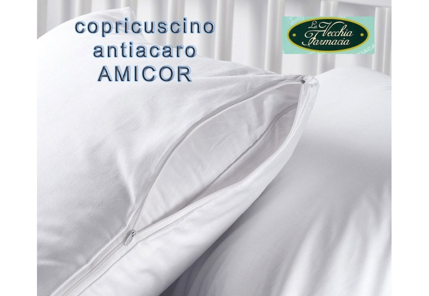 Amicor pillow cover
