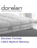 Dorelan FORMAT SF Myform Memory