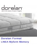 Dorelan SF Myform Memory