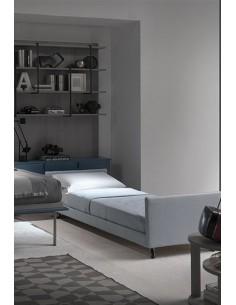 Prezzi Letti a scomparsa con materasso mobile letto trasformabile ...