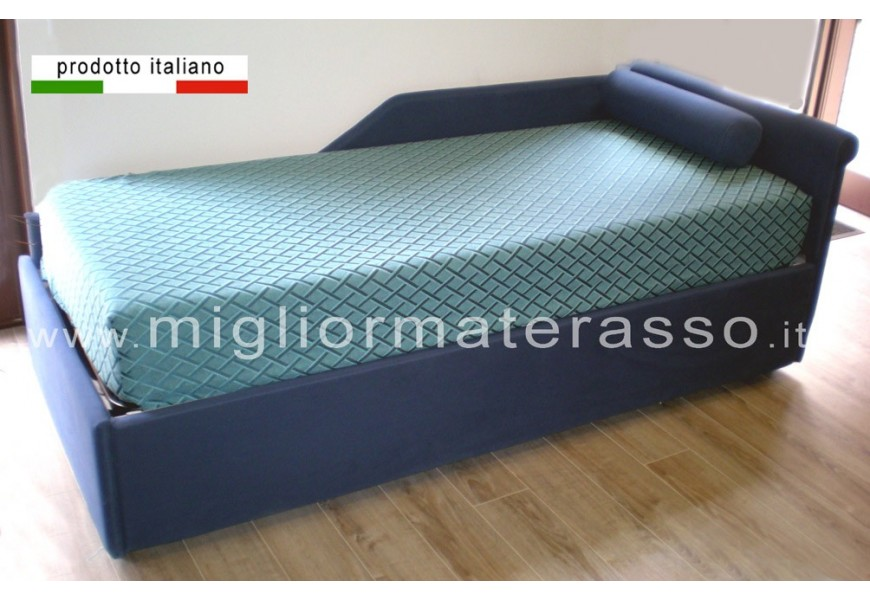 sofa with mattresses