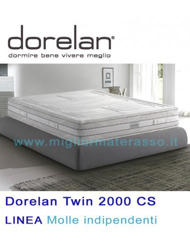 Dorelan Twin 2000 CS