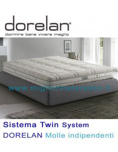 Dorelan Twin 2000 SF