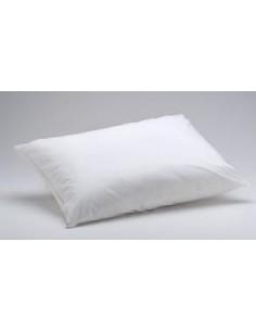Cuscino Piuma d'oca bianca 100%