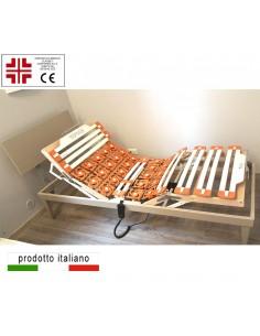 motor bed